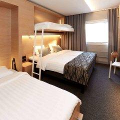 Отель Scandic Helsinki Aviacongress комната для гостей фото 4