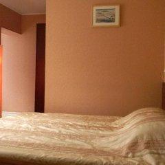Сакура Отель 4* Стандартный номер с различными типами кроватей фото 7