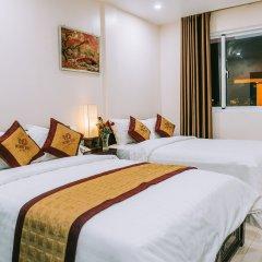Minh Duc Hotel комната для гостей фото 2