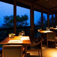 Отель Kai Aso Минамиогуни питание фото 2
