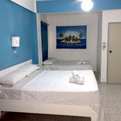 Aparta Hotel Azzurra ванная