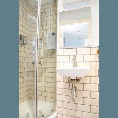 Отель Churchill Brighton ванная