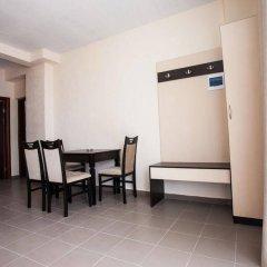 Гостиница Черное Море Бугаз сейф в номере