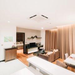 Отель Vertical Suite Бангкок фото 12