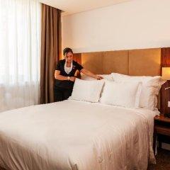 Отель Premium Downtown Порту