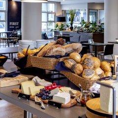 Отель First Hotel Aalborg Дания, Алборг - отзывы, цены и фото номеров - забронировать отель First Hotel Aalborg онлайн фото 8