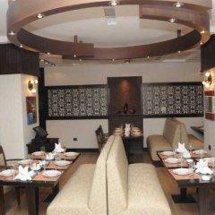Отель Iron Баку питание фото 3