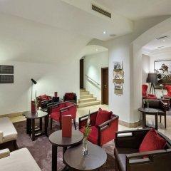 Austria Trend Hotel Rathauspark интерьер отеля фото 3