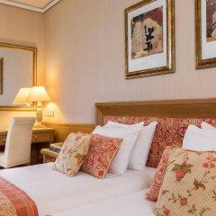 Отель Divani Palace Acropolis комната для гостей фото 5