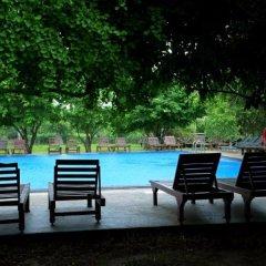 Отель Kassapa Lions Rock бассейн фото 2
