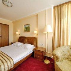 Гостиница Европа 3* Стандартный номер с двуспальной кроватью фото 9
