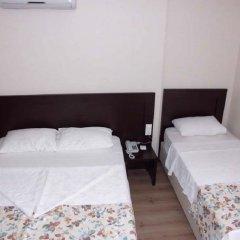 Отель Club Efes Otel Силифке комната для гостей