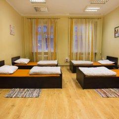 Отель Art Hostel Poznan Польша, Познань - отзывы, цены и фото номеров - забронировать отель Art Hostel Poznan онлайн комната для гостей фото 4