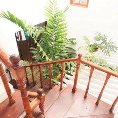 Отель Thusare House Шри-Ланка, Коломбо - отзывы, цены и фото номеров - забронировать отель Thusare House онлайн балкон