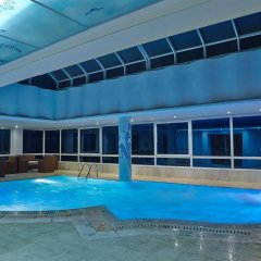 The Penthouse Suites Hotel in Gammarth Beach, Tunisia from 102$, photos, reviews - zenhotels.com pool photo 2