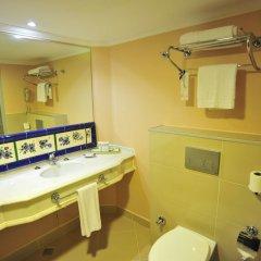 Anemon Izmir Hotel ванная