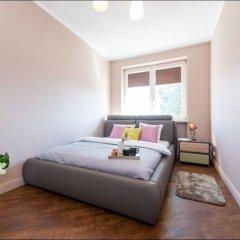 Апартаменты P&O Apartments Plac Europejski 1 комната для гостей фото 4