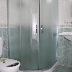 Отель Eden Болгария, Свети Влас - отзывы, цены и фото номеров - забронировать отель Eden онлайн ванная