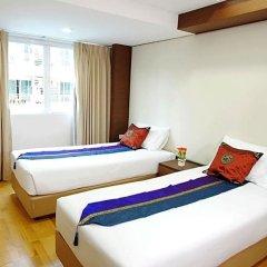 Отель Ninth Place Serviced Residence Бангкок фото 27
