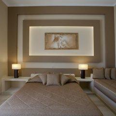 Отель Anamnesis Spa Luxury Apartments Греция, Остров Санторини - отзывы, цены и фото номеров - забронировать отель Anamnesis Spa Luxury Apartments онлайн комната для гостей фото 2
