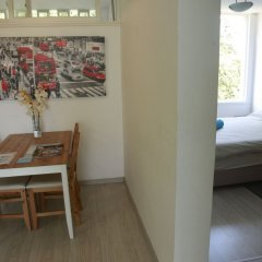 Апартаменты 5 Stars Apartment Tel-Aviv - University Тель-Авив комната для гостей фото 2