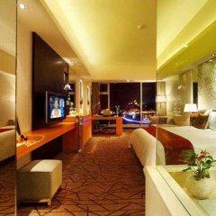 Отель Swiss Grand Xiamen Китай, Сямынь - отзывы, цены и фото номеров - забронировать отель Swiss Grand Xiamen онлайн комната для гостей фото 2