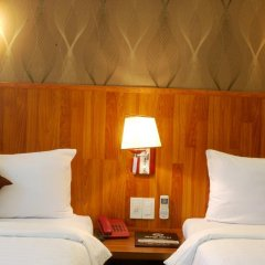 Отель Minh Nhat Нячанг комната для гостей фото 5