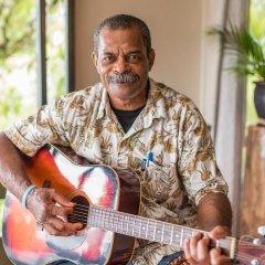 Отель Crusoe's Retreat Фиджи, Вити-Леву - отзывы, цены и фото номеров - забронировать отель Crusoe's Retreat онлайн фото 4