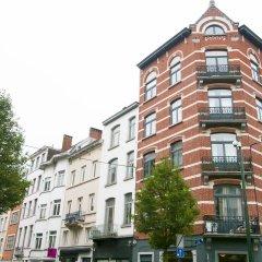 Отель Page - 3264 - Brussels - Hld 37432 вид на фасад