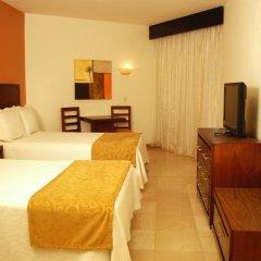 Отель Canto del Sol Plaza Vallarta Beach & Tennis Resort - Все включено удобства в номере
