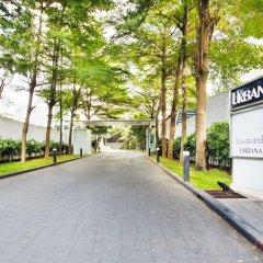 Отель Urbana Langsuan Bangkok, Thailand Таиланд, Бангкок - 1 отзыв об отеле, цены и фото номеров - забронировать отель Urbana Langsuan Bangkok, Thailand онлайн фото 3