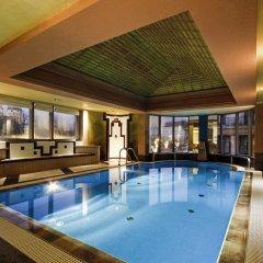 Отель Kempinski Hotel Corvinus Budapest Венгрия, Будапешт - 6 отзывов об отеле, цены и фото номеров - забронировать отель Kempinski Hotel Corvinus Budapest онлайн бассейн фото 3
