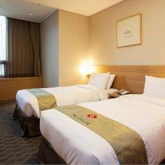 Hotel Skypark Central Myeongdong комната для гостей фото 15