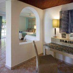 Отель VH Gran Ventana Beach Resort - All Inclusive Доминикана, Пуэрто-Плата - отзывы, цены и фото номеров - забронировать отель VH Gran Ventana Beach Resort - All Inclusive онлайн спа