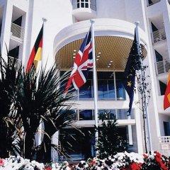 Отель Best Mediterraneo Испания, Салоу - 5 отзывов об отеле, цены и фото номеров - забронировать отель Best Mediterraneo онлайн спортивное сооружение