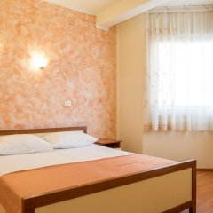 Отель Residence Celebic-radovic Будва комната для гостей фото 2