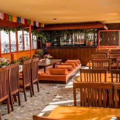 Отель Nepalaya Непал, Катманду - отзывы, цены и фото номеров - забронировать отель Nepalaya онлайн питание фото 2