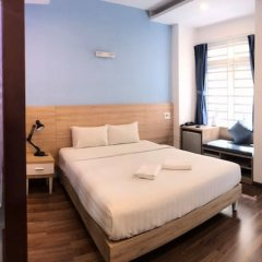 Отель My Anh 120 Saigon Hotel Вьетнам, Хошимин - отзывы, цены и фото номеров - забронировать отель My Anh 120 Saigon Hotel онлайн фото 5