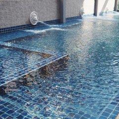 Отель Bright And Cozy Place Near Dmk Airport Бангкок с домашними животными