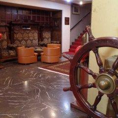 Отель Cavo D'Oro Hotel Греция, Пирей - отзывы, цены и фото номеров - забронировать отель Cavo D'Oro Hotel онлайн фитнесс-зал