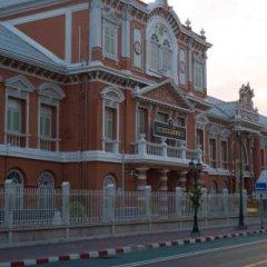 Отель 1905 Heritage Corner Бангкок фото 19