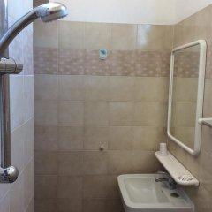 Hotel Pupa ванная