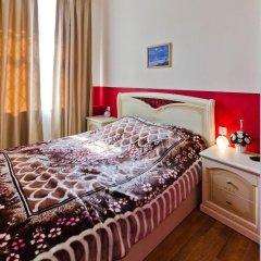 Hostel Moroshka комната для гостей фото 4