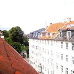 Отель Christian IV Дания, Копенгаген - 1 отзыв об отеле, цены и фото номеров - забронировать отель Christian IV онлайн балкон