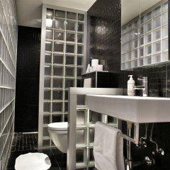 Отель Apartmentsapart Брюссель ванная