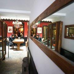 Chengdu Mix Hostel Poshpacker& Cocktail Bar сауна