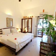 Ha An Hotel комната для гостей фото 4