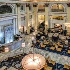 Отель The Westin Columbus США, Колумбус - отзывы, цены и фото номеров - забронировать отель The Westin Columbus онлайн развлечения
