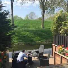 Отель Holiday & Business Stay Schiphol Airport Нидерланды, Хофддорп - отзывы, цены и фото номеров - забронировать отель Holiday & Business Stay Schiphol Airport онлайн помещение для мероприятий