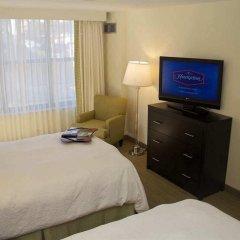 Отель Hampton Inn & Suites Chicago Downtown детские мероприятия